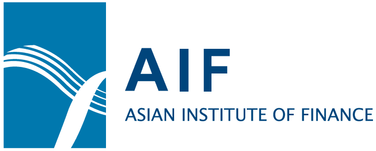 A new online study launched today by the Asian Institute of Finance (AIF)