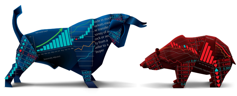 How Investors can Gain Profit in Bull and Bear Markets