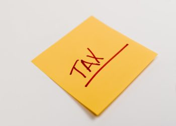 new taxes
